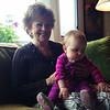 Maggie and Great-Grandma Delores