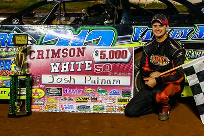 Josh Putnam