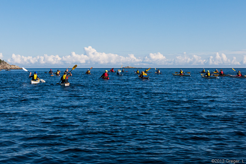 Ålands hav föröver