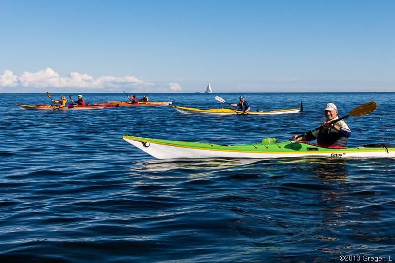 Akos och Ålands hav