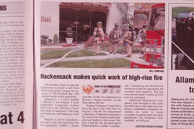 1st Responder Newspaper - August 2013