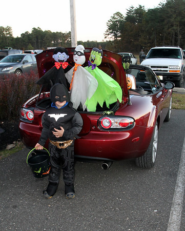 Halloween Car Show 2013