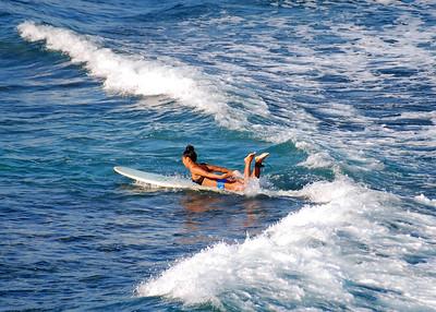Hawaii - Lou Tucciarone '79