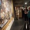 Reception and Exhibit at Napa Valley Museum.