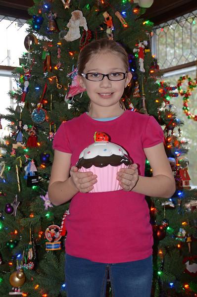 Cupcake bank from Lk Oswego Brewis's