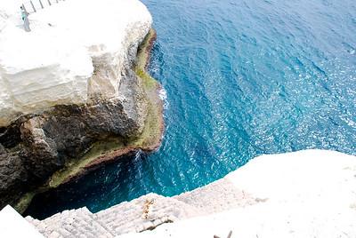 Limestone Grottos
