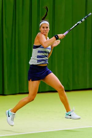 106. Julia Terziyska - ITF Heiveld junior indoor open 2013_06