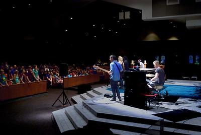 Ike Ndolo Concert (September 8, 2013)