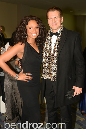 The Official Presidential Inaugural Ball. Walter E. Convention Center. Photo by Ben Droz.