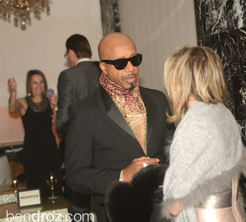 """MC Hammer,  Artists Making an IMPACT , Inauguration Dinner, OYA Restaurant and lounge. Photo by Ben Droz for Washington Life Magazine. <a href=""""http://washingtonlife.smugmug.com/2013photos/IMPACT-Inauguration-Dinner/"""">http://washingtonlife.smugmug.com/2013photos/IMPACT-Inauguration-Dinner/</a>"""