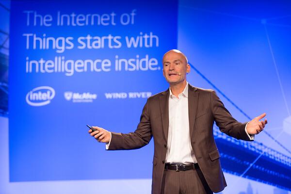 Intel Announcement