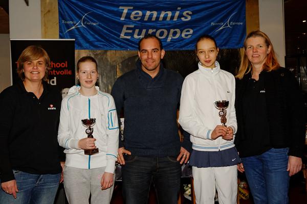 104. Finalists Girls till 14 years - Intime HEAD Junior Open 2013_04