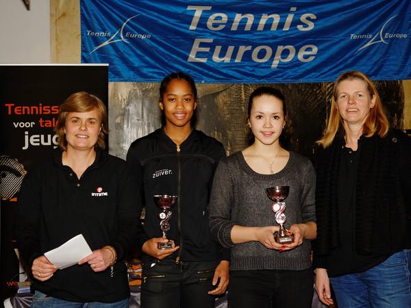 105. Finalists Girls till 16 years - Intime HEAD Junior Open 2013_05