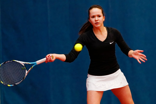 107. Liza Lebedzeva -  Intime HEAD Junior Open 2013_07
