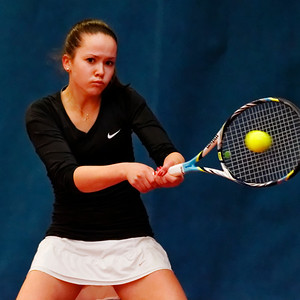 108. Liza Lebedzeva -  Intime HEAD Junior Open 2013_08