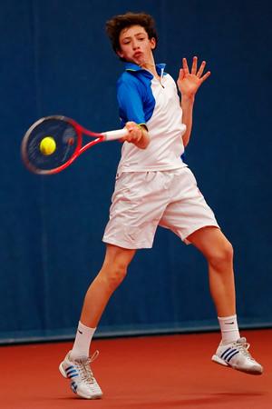 115. Niklas Schell - Intime HEAD Junior Open 2013_15