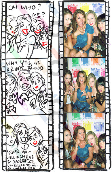 """<a href= """"http://quickdrawphotobooth.smugmug.com/Other/intra/31362589_VHn8pn#!i=2719626871&k=gLvRKGr&lb=1&s=A"""" target=""""_blank""""> CLICK HERE TO BUY PRINTS</a><p> Then click on shopping cart at top of page.<p>"""