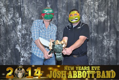 Josh Abbott Band - New Year's Eve