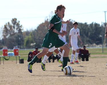 JV and Varsity Soccer