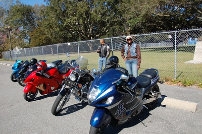 J'Ville Pacesetters 2nd Annual Charity Ride & Picnic