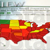MET011013 flu cdc map