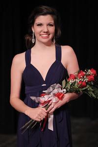 Liv LuVisis won 1st runner-up