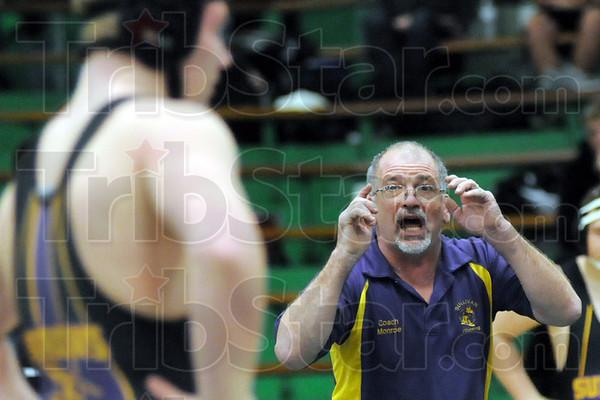 Coach Monroe