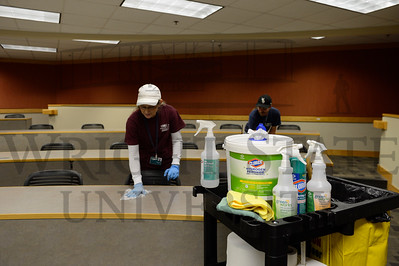 10535 Custodian Cleaning for Clorox Publication 1-25-13