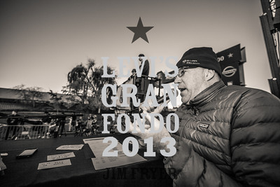 Levi's GranFondo 2013