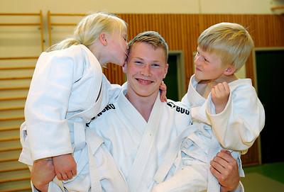 Judoskole Asker - Sommeren 2013