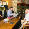 Joel Riddel interviews Darioush Khaledi.
