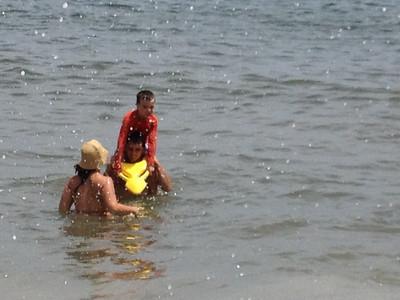 July 14-19 - Delaware (Part 2 of Summer Trip_