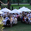 Festival Gala at Meadowood.