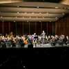 Community Concert at Lincoln Theater, featuring Orchestra Institute Napa Valley, narrated by Jeffrey Wright.