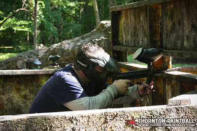Thornton Paintball - 7/15/2013 4:10 PM