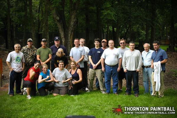 Whitford Corp - 7/15/2013 1:57 PM