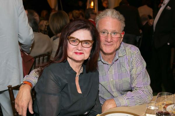 Karen and Neil Aldoroty.