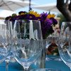 Concert and Vintner's Luncheon at Grgich Hills Estate.