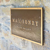 Vintner's Luncheon at Ma(i)sonry.