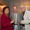 Reception and Exhibit at Napa Valley Museum. Tatiana Copeland and Bouchaine guests.