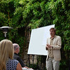 Dr. Bruce Conklin's Wellness Conversation at Bardessono.