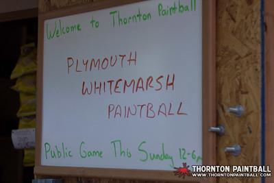 Plymouth Whitemarsh Paintball