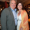Dinner and Concert at Far Niente. JIm O'Heir, Lisa Brown.