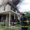 MET071813 fire evacuate