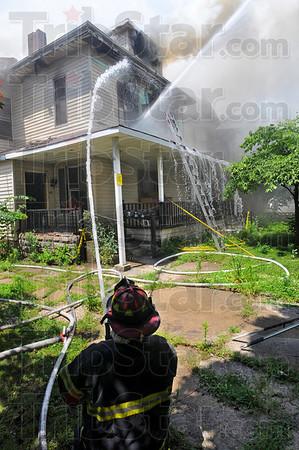 MET071813 fire hoses