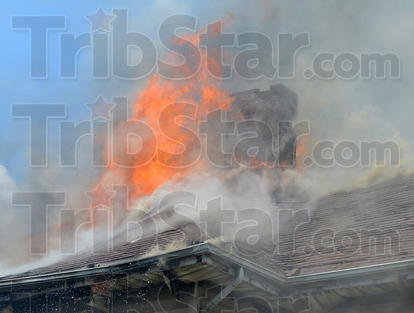 MET071813 fire flames