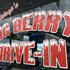big berry sign