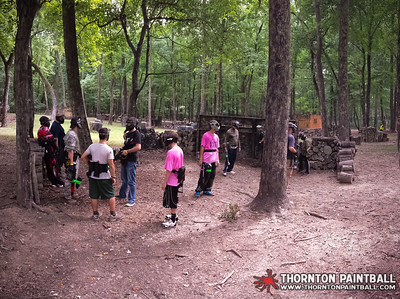 Thornton Paintball - 7/21/2013 3:22 PM