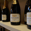 Sparkling Brunch at Domaine Carneros.