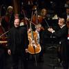 Opera Gala. Bass Raymond Aceto.